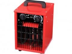 通用暖风机, 内置式温控器