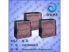 二段箱式空气过滤网