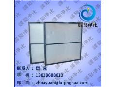 FX高温烤炉专用初效玻纤过滤网