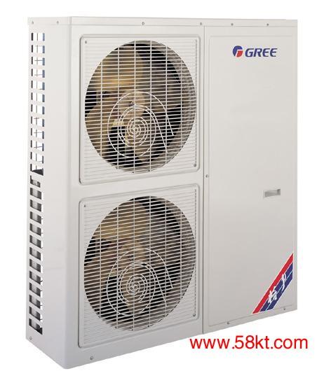 格力直流变频中央空调