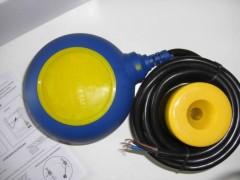 电缆浮球液位开关, MAC3系列