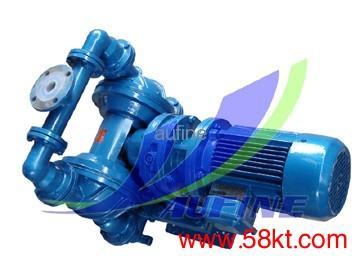 全衬氟电动隔膜泵