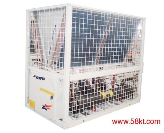 VM模块机组系列风冷热泵机组