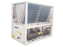 VM模块机组系列风冷热泵机组, 风冷冷(热)水机组