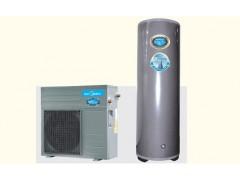 美的中央热水机, 美的康泉空气能热水机
