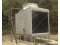 横流式环保方形冷却塔