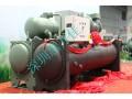 格力C系列离心式冷水机组