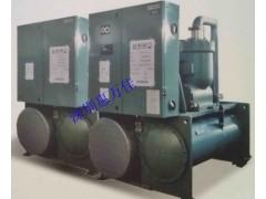 日立H系列水冷螺杆式冷水机组