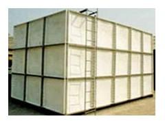 SMC玻璃钢生活消防软水箱