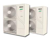 直流变频多联式中央空调机组
