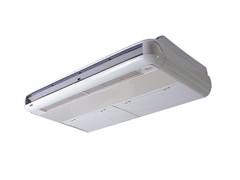 明装吊顶/座地式分体空调器