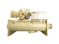 单压缩机水冷离心式冷水机组