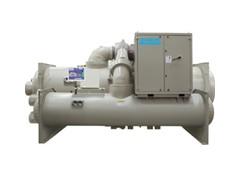 水冷单螺杆式冷水机组