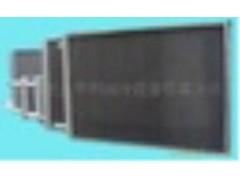 开利中央空调用表冷器, 中央空调表冷器