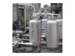 凝结水回收器, 蒸汽凝结水回收装置