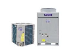 格力空气能热水, 热水工程