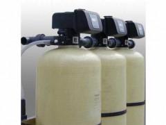 安阳锅炉软化设备
