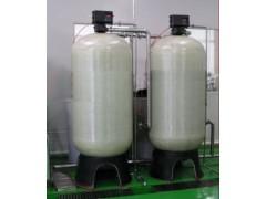 热水锅炉软化水设备
