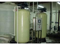 乌鲁木齐锅炉软化设备
