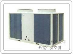 约克空气源热泵机组