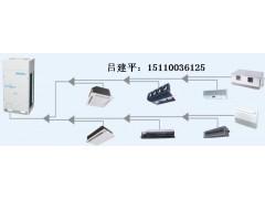 美的数码变频多联机, 美的MDV 58P