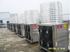 中央供热水系统