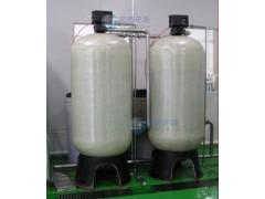 锅炉软水器, 锅炉补给水处理