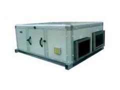 开利吊装式空气处理机空调箱, DBFP(X)薄型