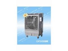 移动空调, 移动式环保水空调