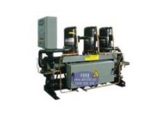 格力中央空调(MS壳管式系列), 水源热泵涡旋商用冷水机组