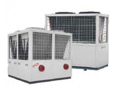 模块风冷式冷热水机组, B系列风冷热泵机组