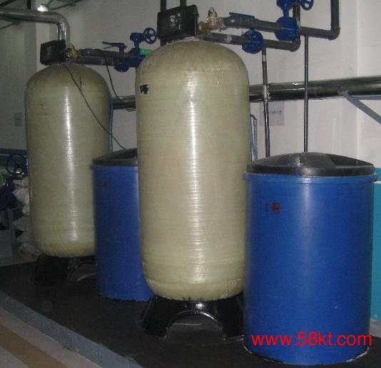 湖南中央空调循环水软水器