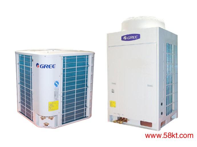 格力10匹空气能商用热水器