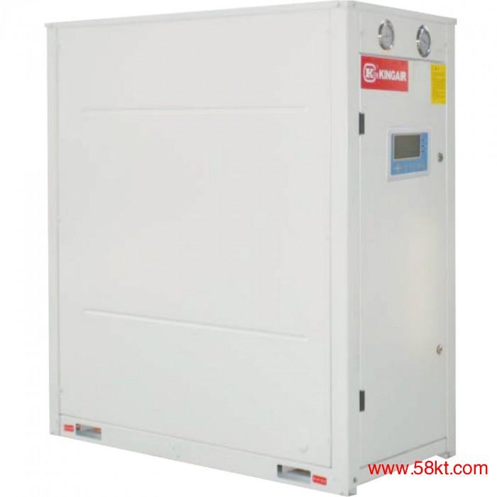 精密型水冷式工业冷水机