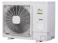 日立IVX变频家用中央空调