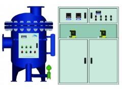 物化全程水处理器
