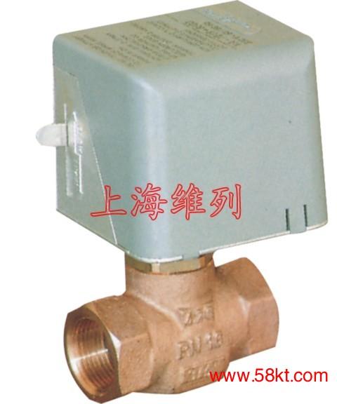 上海电动二通阀