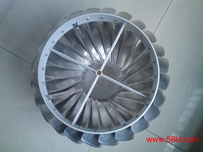 500型无动力风机