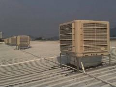 南平环保冷风机空调