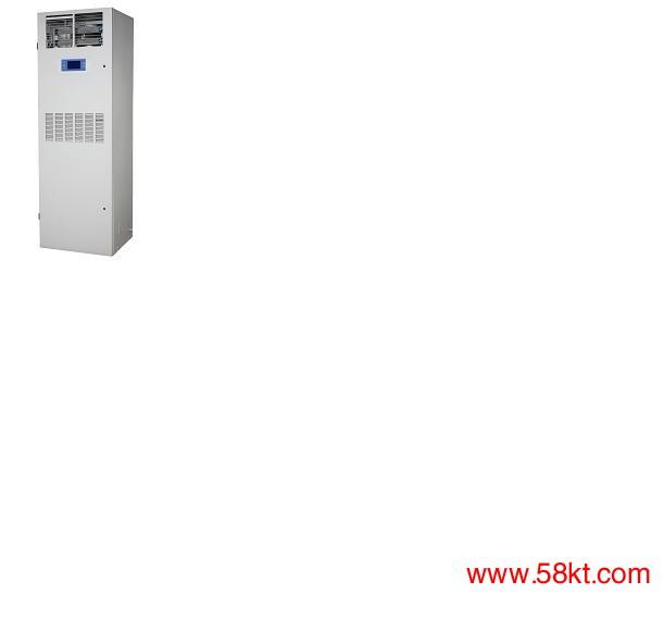 艾默生新风一体化机房专用空调