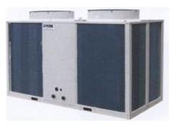 成都约克系列风冷式冷水机组, YHAC