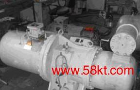 水源热泵压缩机