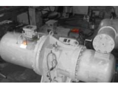 水源热泵压缩机, 水源热泵压缩机维修