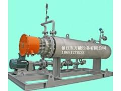 防爆管道电加热器