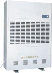 广东工业专用防爆除湿机