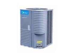 济南美的商用空气能热水器