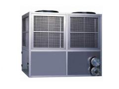 同方空气能热水器