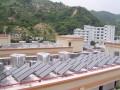 南海空气能热泵主机、节能中央热水工程