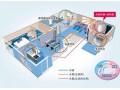 三菱重工热泵双循环采暖系统