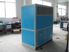 柜式空调机组, 组合式空调